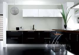 Small Black And White Kitchen Ideas Small Black And White Kitchen Kitchen And Decor