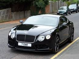 find used bentley for sale used 2013 bentley continental gt gt v8 carbon fibre pack