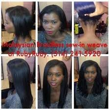 picture of hair sew ins rubyruby home