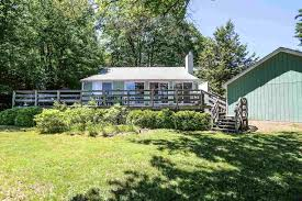 northwood lake waterfront real estate for sale