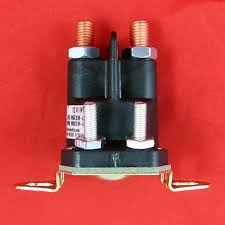 toro solenoid 117 1197 the mower shop