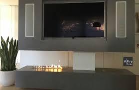 designer kamin kamin afire dekorationsideen smart kamin ohne schornstein