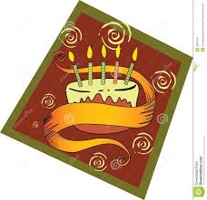 fall birthday cake clipart clipartsgram com