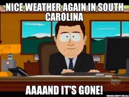 South Carolina Memes - msn money excerpt in recent months south carolina has begun