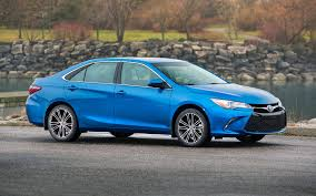 toyota camry 2019 test drive 2017 toyota camry and camry hybrid exhausted ca