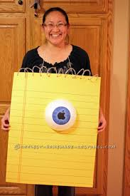 punniest homemade eyepad ipad costume ever homemade costumes