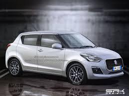 7 maruti cars launching between sept 2016 to dec 2017