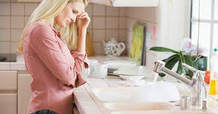 Plumbing Repair Archives Feehan Plumbing - Kitchen sink problem