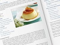creer un livre de recette de cuisine le collectionneur de recettes logiciel de recettes et créateur