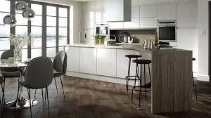 modern english kitchen fusion gloss light grey kitchen stunning modern kitchens