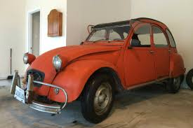 french by way of argentina citroen 3cv