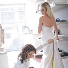 wedding dresses in los angeles brides southern california custom designed wedding dresses found