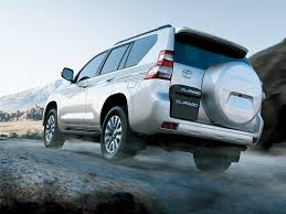 land cruiser car 2016 toyota land cruiser prado 2016 2 7l gxr in uae new car prices