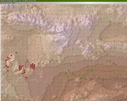 Awc Map New Map Ntc Ft Irwin