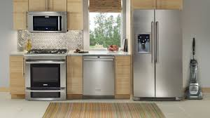 pompano beach luxury kitchen appliance monark