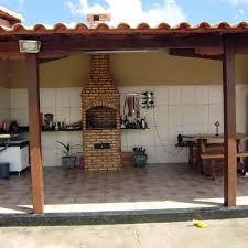 Super Telhado para churrasqueira - São Bernardo do Campo (São Paulo  @FR57