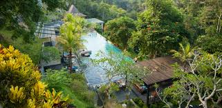 ubud s best infinity pools 9 alternatives to hanging gardens jungle fish bali ubud infinity pool