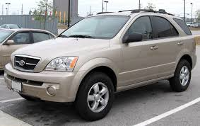 lexus guagua 2004 kia sorento specs and photos strongauto