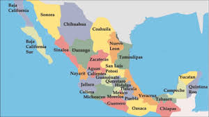 Sinaloa Mexico Map Doing Business In Mexico Youtube