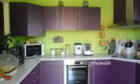 peinture cuisine vert anis cuisine vert anis awesome une cuisine avec un lot central