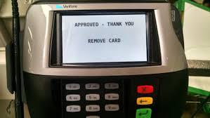 does freezing an emv credit card destroy it clark howard
