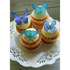 Best Deals Edible Butterfly Cake Decorations paredaddy