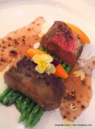 cuisine du p駻ou 公子飯堂