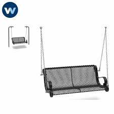 outdoor swing bench seat specialty series