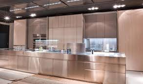Ikea Kitchen Design Service Ikea Kitchen Showroom With Natural Color Of Cabinetry With Granite