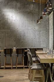 The  Best Concrete Walls Ideas On Pinterest Strip Lighting - Concrete walls design