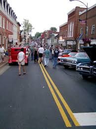 all about leesburg virginia