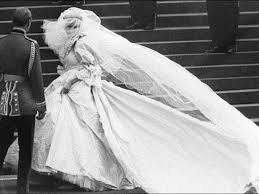 bridal gowns history of the wedding gown