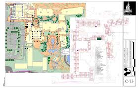 Disney Saratoga Springs Floor Plan Grand Californian Super Thread Updated 11 7 13 Page 23 The Dis