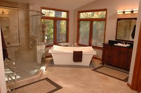 bathroom spa ideas 4 design ideas for a luxury master bathroom spa