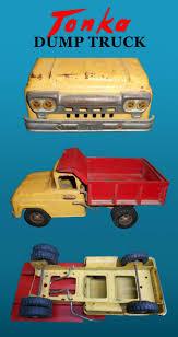 tonka army jeep tonka hydraulic dump truck 520 1962 models toys collectibles