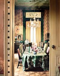 a look at 30 dining rooms in vogue vogue