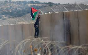 Palistinian Flag For Palestinians The 1967 War Remains An Enduring Painful Wound