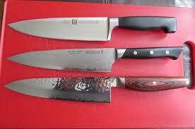 kitchen knife review miyabi 6000mct u201cartisan u201d 8 inch gyuto