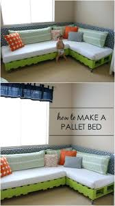21 diy bed frame projects sleep in style and comfort diy crafts wood pallet bed frame pallet frame wood pallet bed frame diy