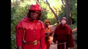 worf is not a merry