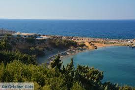 Kos Greece Map by Limnionas Kos Holidays In Limnionas Greece