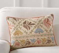 pillow cases pottery barn