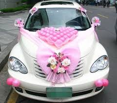 19 best wedding cars decorted images on pinterest wedding cars