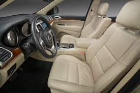 cadillac jeep interior cadillac cts v and jeep grand cherokee winners of 2011 internet
