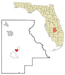 Florida Time Zone Map Lake Placid Florida Wikipedia