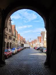 Post Bad Windsheim Bicinese