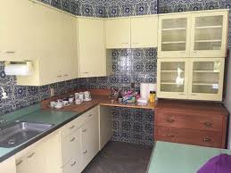 st charles kitchen cabinets vintage st charles kitchen cabinets with thermador ovens and lots