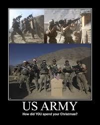 Meme Army - us army christmas military wisdom humor pinterest army army