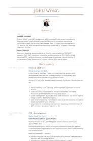 sample financial controller resume gallery creawizard com