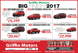 jeep ads 2017 the meadville tribune newspaper ads classifieds automotive